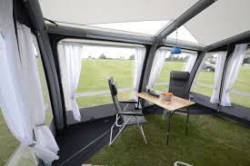 Just Kampers Awning Kampa Awnings 2018 Range It U0027s Here