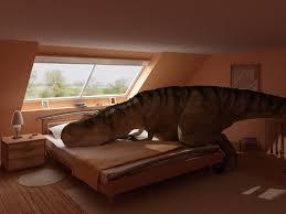 deco chambre dinosaure dinosaures et volcans chambre d enfant dinosaure