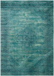 Vintage Rugs Cheap Rugs With Turquoise Roselawnlutheran