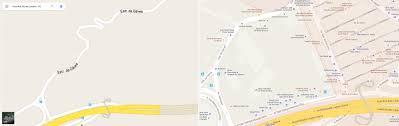 Google Maps Nyc Subway by Google Mapping Rio De Janeiro U0027s Favelas Cool Hunting