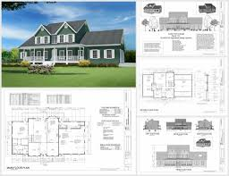 farmhouse plan smart ideas farmhouse plans cost to build 1 homes with carriage