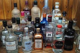 Bathtub And Gin Gin Tasting Sessions Gin Tasting Sessions Every Sunday At 2pm And