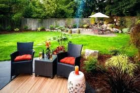 Backyard Corner Landscaping Ideas Corner Landscape Ideas Small Backyard Corner Landscaping For