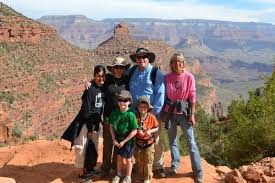trips for the family grand deals