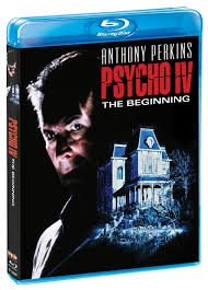 halloween horror nights 1990 contest win psycho iv the beginning on blu ray daily dead