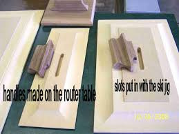 Wainscoting Router Bits 3 Pass Mdf Raised Panel Doors Bits Router Forums