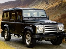 land rover skyfall land rover defender will be participating in a james bond movie