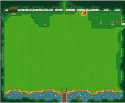 Secret Map Secret Forest Farm Map Mod For Stardew Valley Stardew Valley Mods