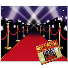 Australian Themed Decorations - hollywood party decorations australia hollywood theme