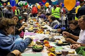 thanksgiving 2017 in los angeles thanksgiving events