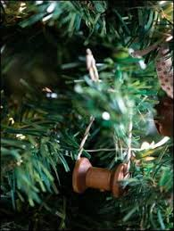 how to make your own tree ornaments jingle bell