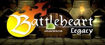 battleheart apk apk mania battleheart legacy apk