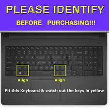dell inspiron 15 5000 amazon black friday offers amazon com keyboard skin for 15 6 inch dell inspiron 15 3000