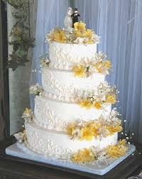 wedding cakes by delights