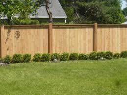 privacy fence ideas for backyard u2014 fence ideas fence ideas