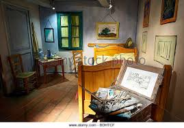 la chambre de gogh à arles what museum owns bedroom at arles by vincent gogh glif org