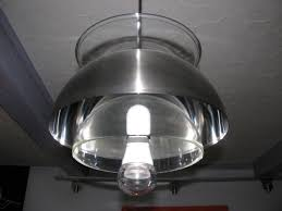 ikea oppen glass bowls as ceiling lighting ikea hacks