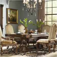 Hooker Dining Tables by 698 75 004 Hooker Furniture Beladora Double Pedestal Dining Table