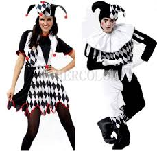 compare prices on halloween jester costume online shopping buy