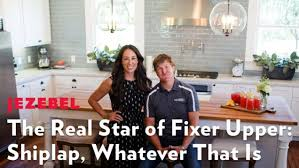 my tortured relationship with the hgtv show fixer upper