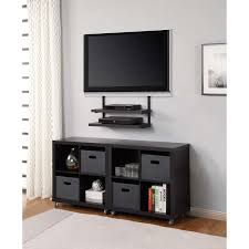 Flat Screen Tv Wall Cabinet With Doors 20 Photos Wall Mounted Tv Cabinets For Flat Screens