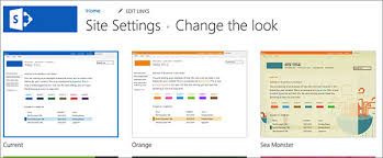 branding with the sharepoint color palette tool abel solutions