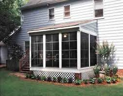 Eze Breeze Sunroom