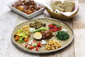 base de la cuisine cuisine éthiopienne 4 spécialités à déguster cuisine