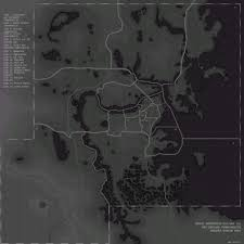 Fallout World Map by Wmwz World Map With Zones At Fallout 4 Nexus Mods And Community