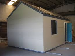 Prefabricated House Light Steel Structure Mobile Modular Homes Foldable Small
