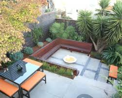 ideas for a small backyard small space big ideas landscaping in a