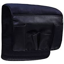 Armchair Remote Holder Amazon Com Sofa Couch Remote Control Holder Chair Armrest Caddy