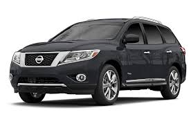 2016 nissan pathfinder r52 oem service and repair manual nissan