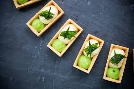 simple vegetarian canapes sydney s finest canpes finger food specialists chilterns catering