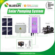 solar water pump for agriculture solar water pump for agriculture