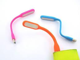usb powered led light light mi led light usb led gadget portable bendable mini l usb