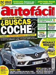 comprar coche lexus en valencia autofácil nº 184 febrero 2016 by lider issuu