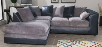 Black Leather Corner Sofa Leather Corner Sofas Leather Sofa World