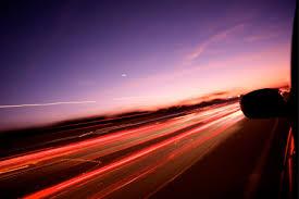 Speedof Light Warp Speed Ahead Is Traveling At The Speed Of Light Just Around