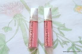 Lipstik Lt Pro Lip review lt pro lasting matte lip bellinda putri