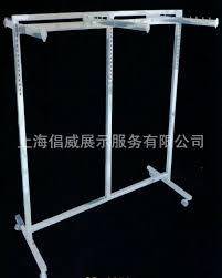 store shelf floor display rack metal display racks for hanging