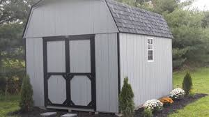 hi barn garages pa amish storage structures custom garages pa