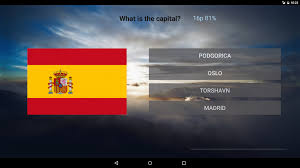 Quiz Flags Of Europe Country Quiz Europe Android Apps On Google Play