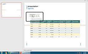 Host Excel Spreadsheet How To Insert An Excel File Into Powerpoint In 60 Seconds