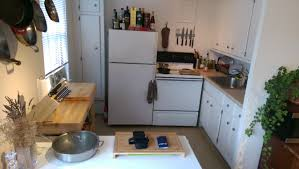 Kitchen Island With Pot Rack Show R Cooking Your Kitchen Cooking