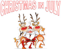 christmas in july christmas in july bringing hope home