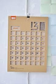 Desk Calendar Design Ideas 48 Calendar Designs That Will Help You Stay Creative Pixel Curse