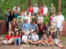 how to create a family reunion giving program fundraising times