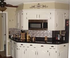metal backsplash kitchen kitchen best 25 copper backsplash ideas on reclaimed