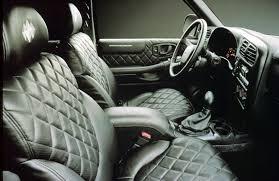 Diamond Tuck Interior Gmc Jimmy Diamond Edition Minutiae Playswithcars